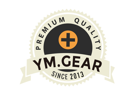 YM.GEAR.PLUS