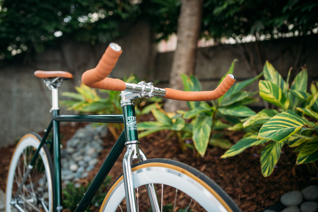 state_bicycle 埼玉 ピストバイク ワイエムギア